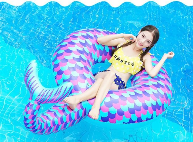 Holiday Mermaid Tails For Adults Swimming Special Design Shinny Finish